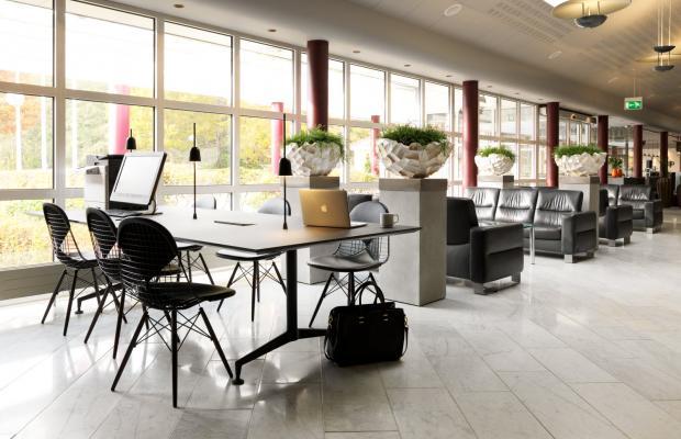 фото отеля Scandic Silkeborg изображение №21