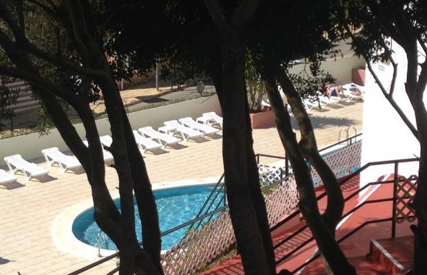 фото отеля Apartamentos Alta Galdana изображение №13
