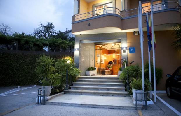 фотографии отеля Ancora изображение №15