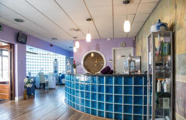 фотографии отеля Brian McEniff Holyrood изображение №19
