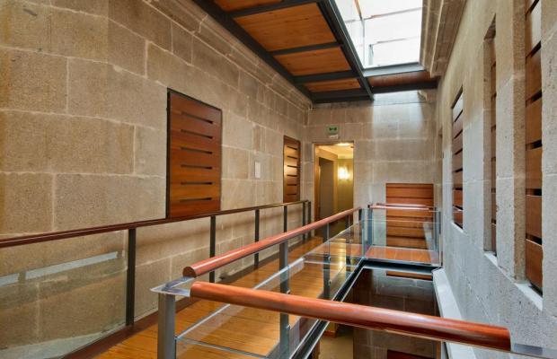 фото отеля NH Collection Vigo (ex. NH Palacio de Vigo) изображение №13