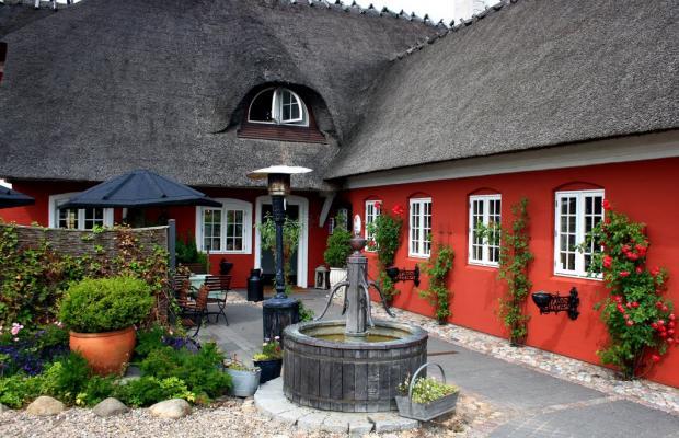 фотографии отеля Tyrstrup Kro изображение №15