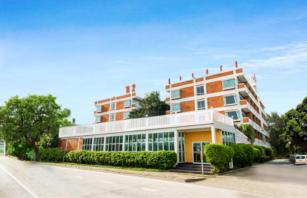 фото B2 Resort Boutique & Budget Hotel (ex. Center Park Service Apartment and Hotel) изображение №6