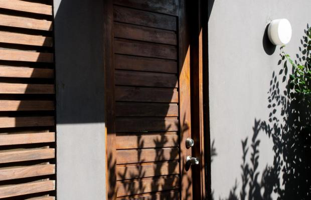 фотографии отеля Las Avellanas Villas изображение №11