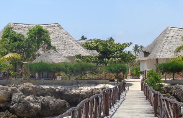 фото Reef & Beach Resort изображение №14