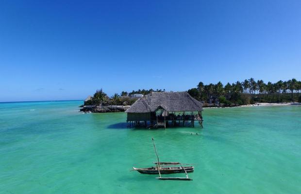 фото Reef & Beach Resort изображение №6