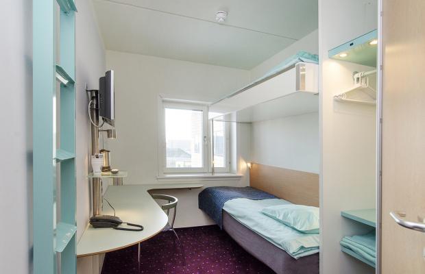 фото Hotel Cabinn Vejle (ex. Australia Hotel; Golden Tulip Vejle) изображение №2
