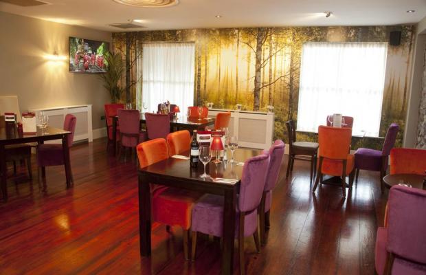 фотографии Hotel Clybaun изображение №40