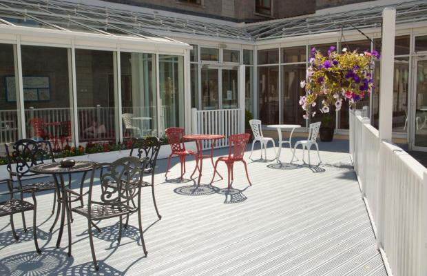 фото Hotel Clybaun изображение №34