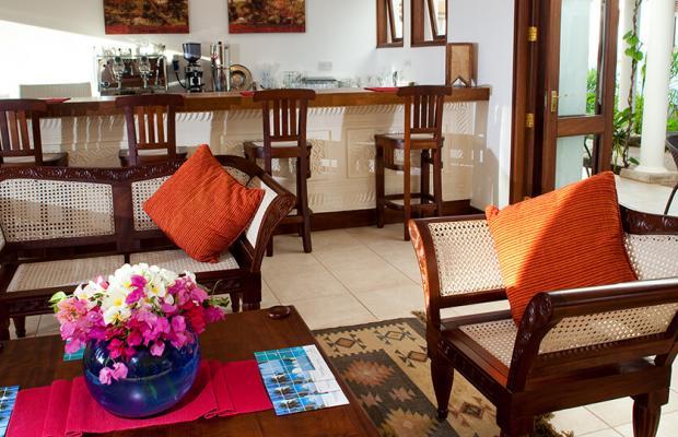 фотографии отеля Lantana Galu Beach изображение №27