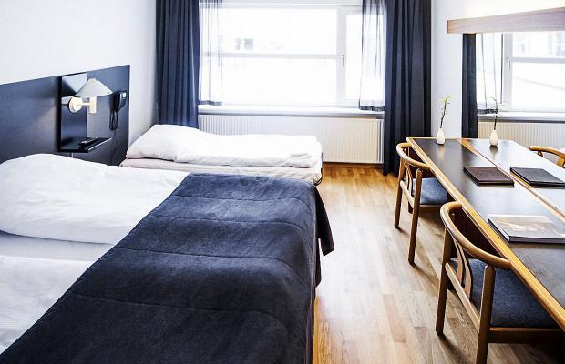 фото отеля First Hotel Aalborg изображение №25