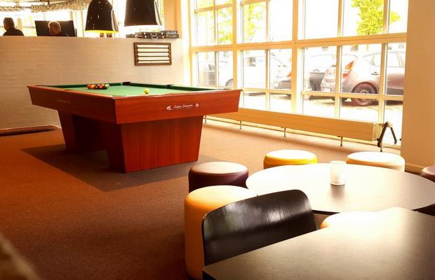фотографии отеля First Hotel Aalborg изображение №7