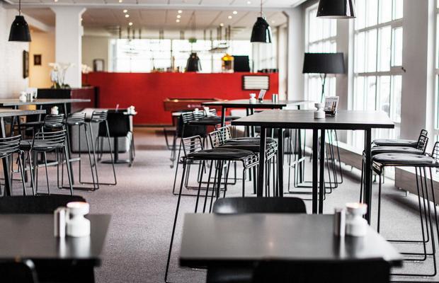 фотографии First Hotel Aalborg изображение №4