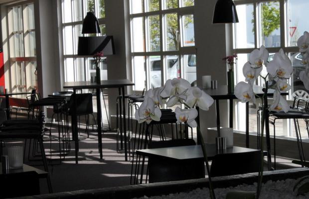фотографии отеля First Hotel Aalborg изображение №3