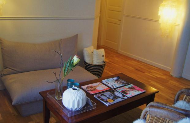 фото Guldsmeden Hotel изображение №14