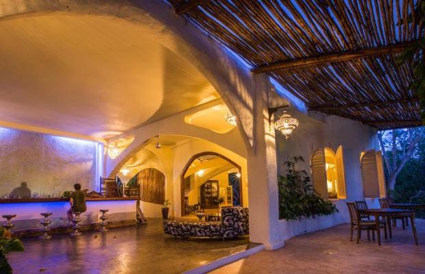 фотографии отеля Kilindi Zanzibar изображение №3