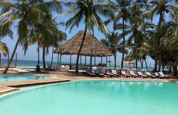 фотографии Kiwengwa Beach Resort изображение №12