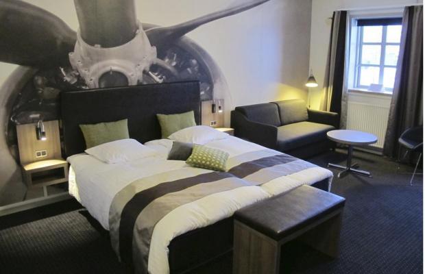 фотографии отеля Propellen Hotel изображение №39