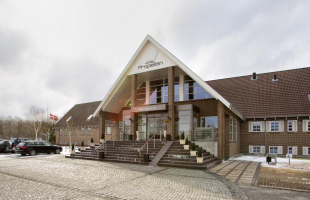 фото отеля Propellen Hotel изображение №21