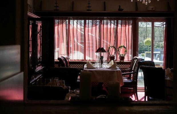 фото отеля Propellen Hotel изображение №9