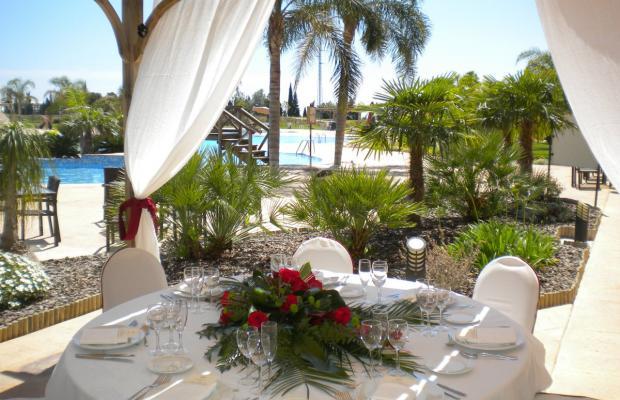 фото Hotel Bonalba Alicante изображение №34