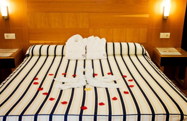 фотографии отеля Hotel Bonalba Alicante изображение №11