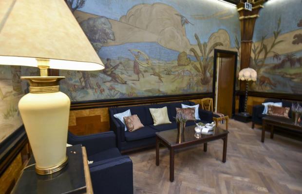 фотографии отеля Randers Hotel изображение №15