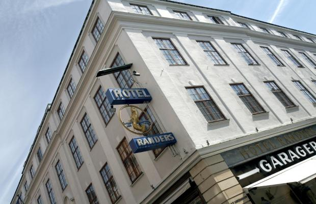 фото отеля Randers Hotel изображение №1