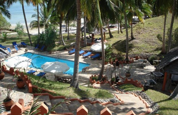 фотографии отеля Kinasi Lodge изображение №19