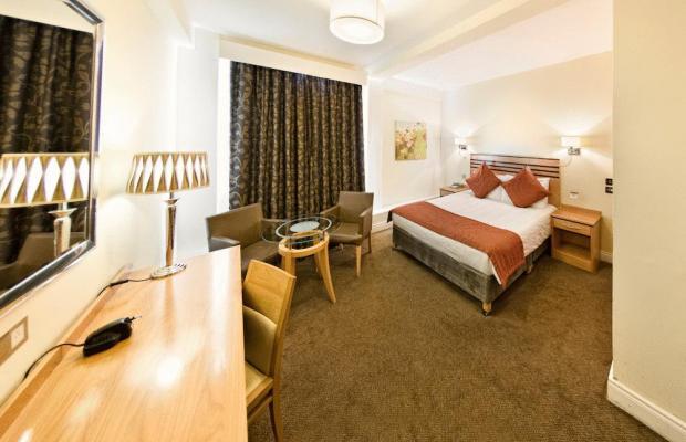 фото отеля Riu Plaza The Gresham Dublin изображение №21