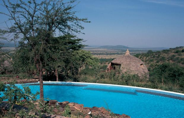 фото Serengeti Serena Safari Lodge изображение №6