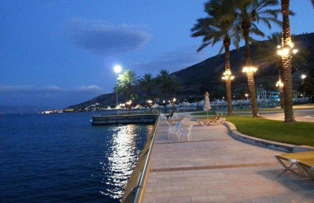 фото отеля Gai Beach Resort Spa изображение №21