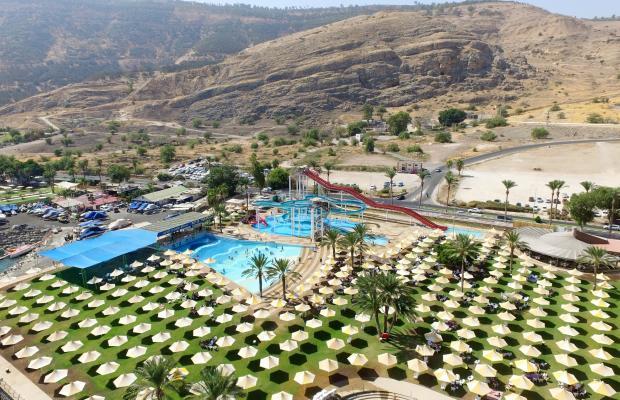 фотографии отеля Gai Beach Resort Spa изображение №3