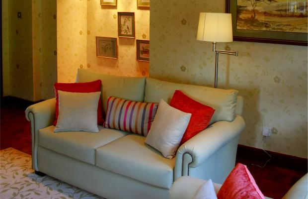 фото отеля Aberdare Country Club изображение №21