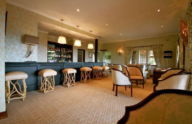 фото Aberdare Country Club изображение №2