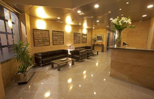 фотографии отеля La City изображение №23
