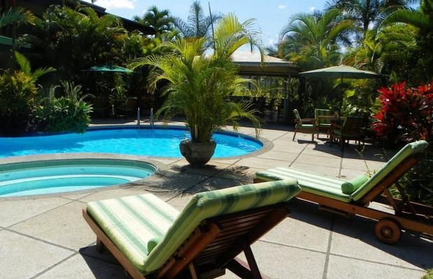 фото отеля Hotel Casa Turire изображение №41