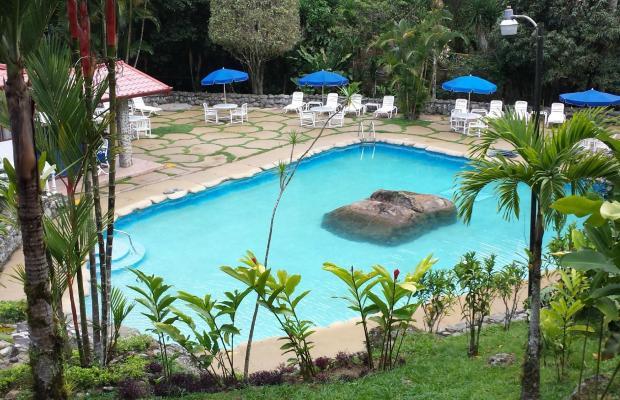 фотографии отеля Hotel Rio Perlas Spa & Resort изображение №15