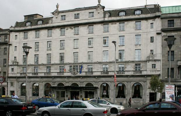 фото Riu Plaza The Gresham Dublin изображение №2