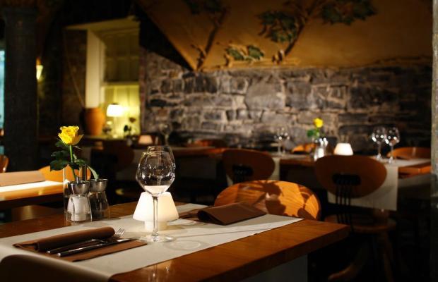 фотографии отеля Beresford Hotel (ex. Isaacs Dublin) изображение №35