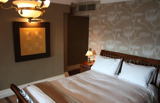 фото отеля Jackson Court Hotel изображение №13