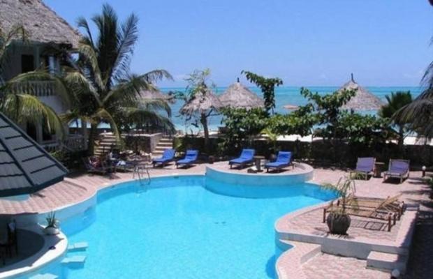 фото отеля Sau Inn Beach Hotel изображение №13