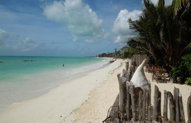 фото Sau Inn Beach Hotel изображение №2