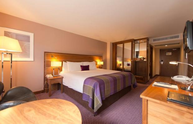 фото O'Callaghan Stephen's Green Hotel изображение №6
