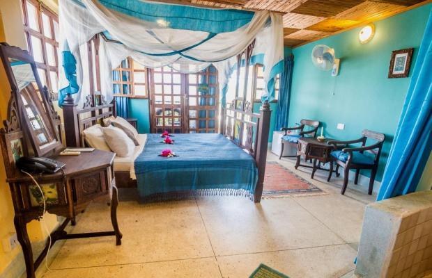 фото отеля Kendwa Rocks Beach Hotel изображение №13