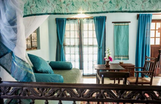 фото Kendwa Rocks Beach Hotel изображение №6