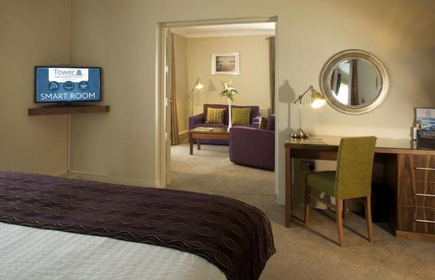 фотографии отеля The Tower Hotel & Leisure Centre изображение №15