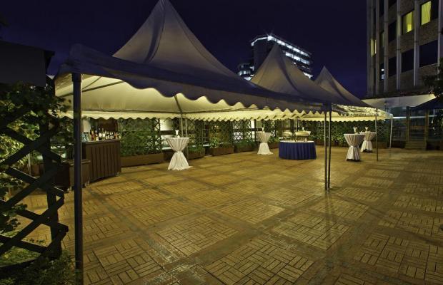фотографии Nairobi Hilton изображение №16