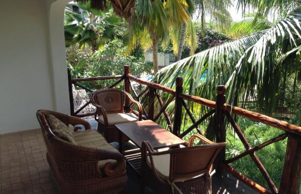 фотографии Langi Langi Beach Bungalows изображение №28