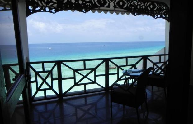 фото Langi Langi Beach Bungalows изображение №22